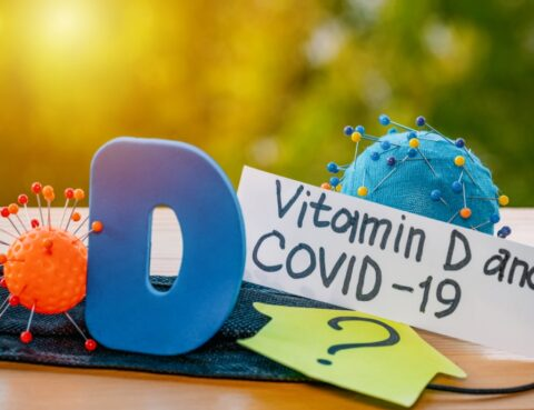 Associare vitamina D